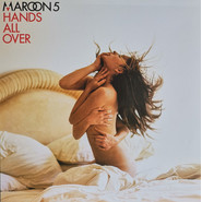 Maroon 5 | Hands All Over