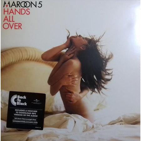 Maroon 5 | Hands All Over