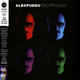 alex puddu | discotheque