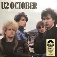U2 | October