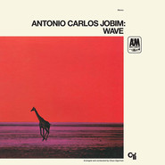 Antonio Carlos Jobim | Wave