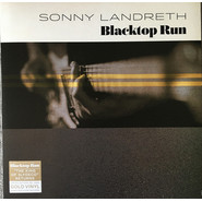 Sonny Landreth | Blacktop Run