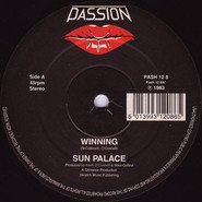 Sun Palace | Winning / Rude Movements