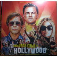 Various | Once Upon A Time In Hollywood (Original Motion Picture Soundtrack)