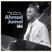 Ahmad Jamal | The Piano Scene Of Ahmad Jamal