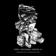 Various | Vinyl Resistance Records 01