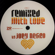 Phreek | Remixed With Love By Joey Negro