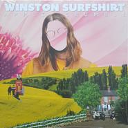 Winston Surfshirt   Apple Crumble