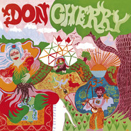Don Cherry | Organic Music Society