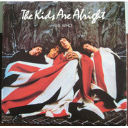 The Who | The Kids Are Alright
