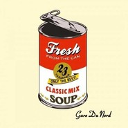 Gare Du Nord | Fresh From The Can