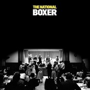 The National | Boxer