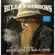 Billy Gibbons | The Big Bad Blues