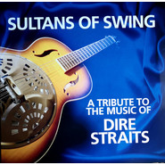The Sultans Of Swing | A Tribute To The Music Of Dire Straits