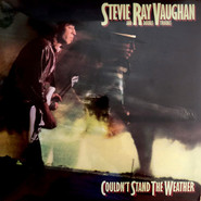 Stevie Ray Vaughan & Double Trouble | Couldn't Stand The Weather
