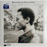 Brian Blade Fellowship | Brian Blade Fellowship