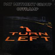 Pat Metheny Group | Offramp