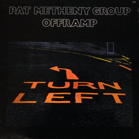 Pat Metheny Group | Offramp