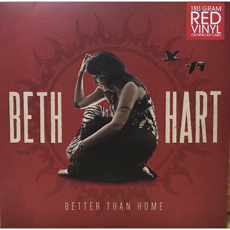 Beth Hart | Better Than Home