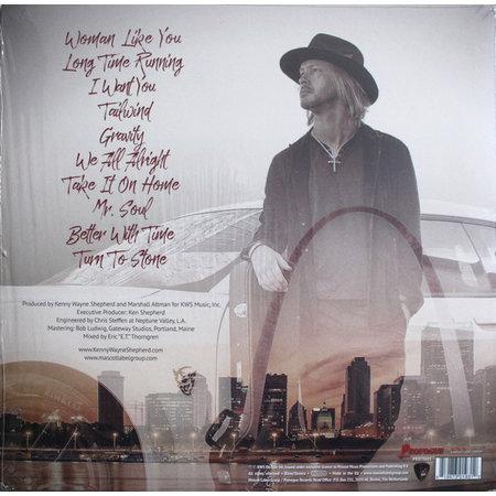 Kenny Wayne Shepherd Band | The Traveler