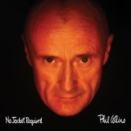 Phil Collins | No Jacket Required