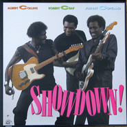 Albert Collins - Robert Cray - Johnny Copeland | Showdown!