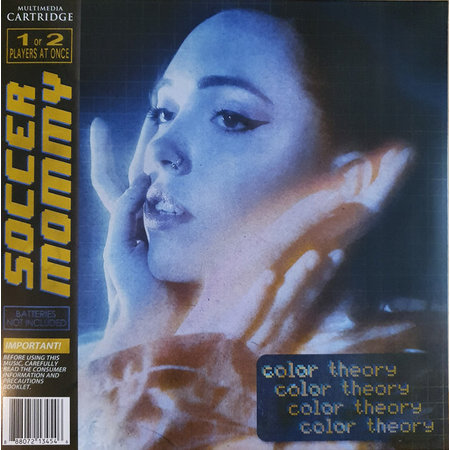 Soccer Mommy | Color Theory