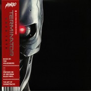 Tom Holkenborg | Terminator: Dark Fate (Music From The Motion Picture)