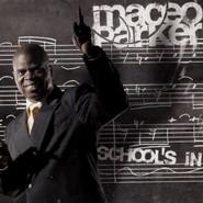 Maceo Parker | School's In (2 LP)