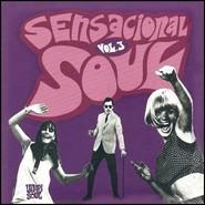 Various | Sensacional Soul Vol. 3