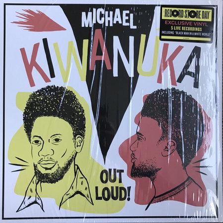 Michael Kiwanuka   Out Loud!