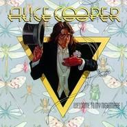 Alice Cooper   Welcome To My Nightmare (180 Gram HQ Vinyl)
