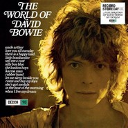 David Bowie | The world of David Bowie (RSD19)