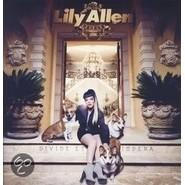 Lily Allen | Sheezus