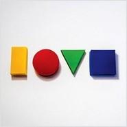 Jason Mraz | Love Is A Four Letter Word (2 LP)