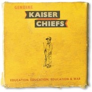 Kaiser Chiefs | Education, Education, Education & War (LP+7inch)