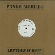 Frank Murillo | Letting It Rest