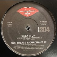 Sun Palace, Quadrant 77 | Sexx It Up