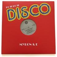 Myron And E | Do It Do It Disco