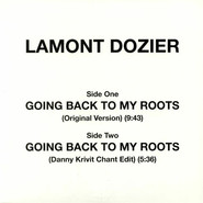 Lamont Dozier | Going Back To My Roots