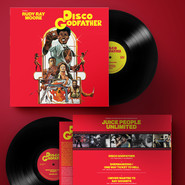 Juice People Unlimited | Disco Godfather (Original 1979 Motion Picture Soundtrack)  (RSD19)