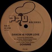 Dohnnie | Dancin Is Your Love