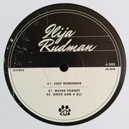 Ilija Rudman | EP1