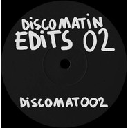 Discomatin | Discomatin Edits 02