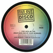Far Out Monster Disco Orchestra | Step Into My Life (M&M Main Mix By John Morales)