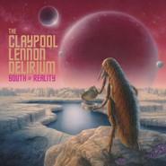 The Claypool Lennon Delirium   South Of Reality