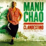 Manu Chao | Clandestino (2 LP+CD)