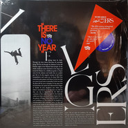 Algiers   There Is No Year -INDIE-