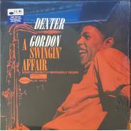 Dexter Gordon | A Swingin' Affair