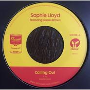 Sophie Lloyd, Dames Brown | Calling Out